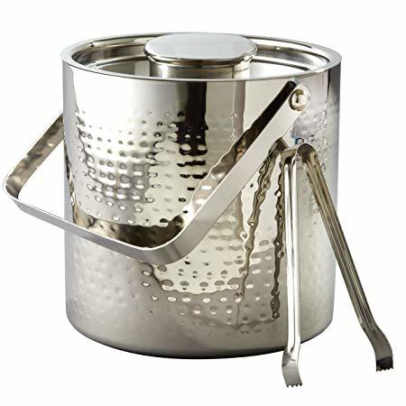 Handcraft Metal Bucket