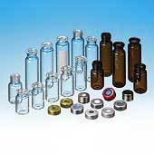 Crimp Neck Vials