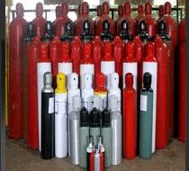 Gas Cylinders Regulator