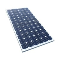 Monocrystalline Solar Power Panel