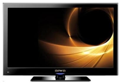 Plastic 42 Inch Full Hd Led Tv (Aiwa)