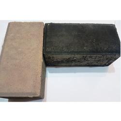 Brick Pattern Paver Dimension(L*W*H): 200 X 100 X 80 Millimeter (Mm)