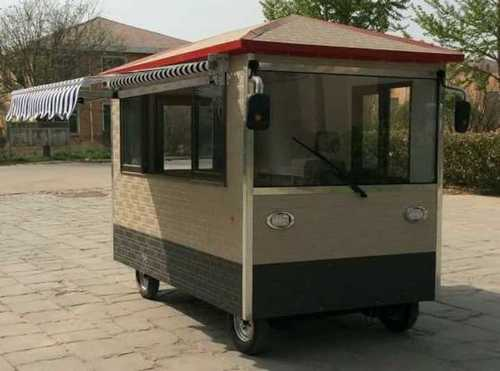 Designer Food Trucks