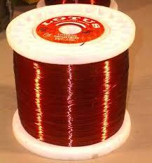 Insulation Resistance Winding Wire