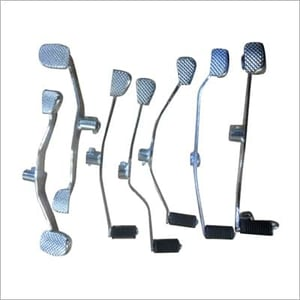 Motor Cycle Gear Lever