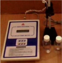 Duralb Digital Conductivity Meter