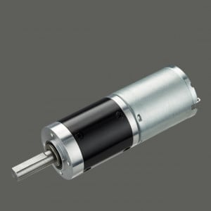 Electric High Torque Small 24V Brushless DC Motor