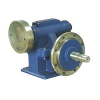 Reliable Elevator Gear Box