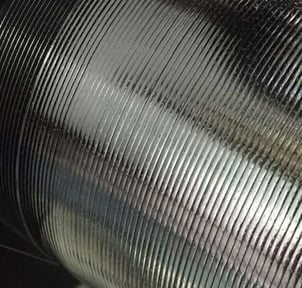 Reliable PV Ribbon Wire