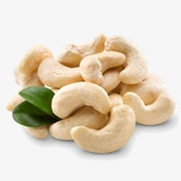 Vietnami White Cashew Nuts And Kernels