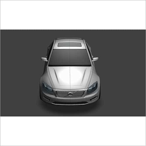 3d Car Modeling Services