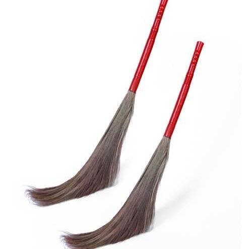 Grass Floor Cleaner Broom