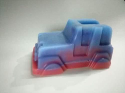 Handmade Glycerin Soap Ingredients: Herbal