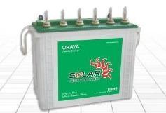 Reliable Okaya Solar Batteries