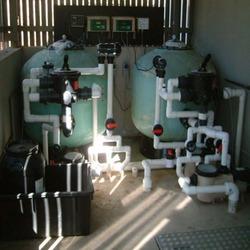 Swimming Pool Filtration Plant Aqi-2