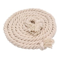 Cotton Double Twisted Rope