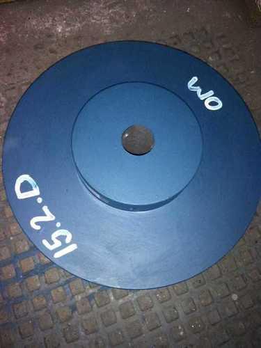 V Belt Pulley 15.2.D