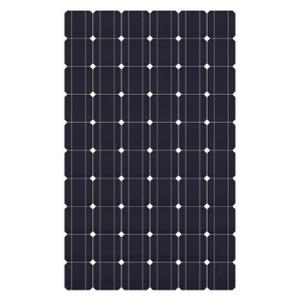 Ghsz160/170/180/190-72 Mono-Crystalline Silicon Solar Panel
