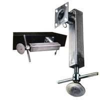 Heavy Duty Trailer Jack