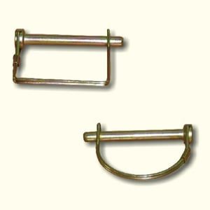 PTO Lock Pins For Tractor Uses