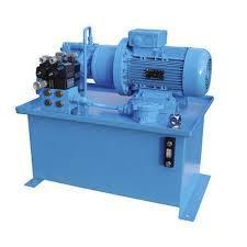 Fully Hydraulic Power Unit
