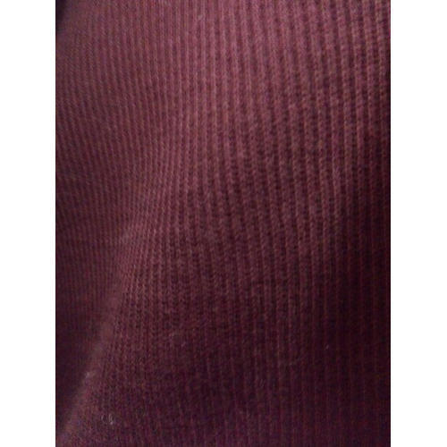 Jersey Knitted Fabric For Making Garments