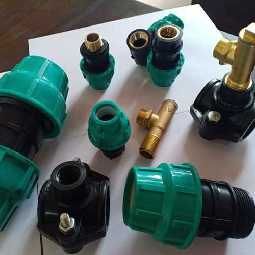 Mdpe And Hdpe Fittings