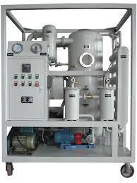 Oil Filling Cum Filtration Unit