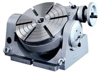 Universal Rotary Table