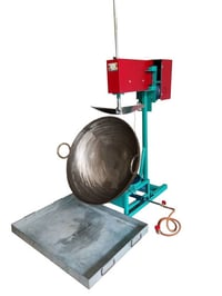 Automatic Roaster Machine All Type Seeds 30KG