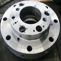 Corrosion Resistance Cylinder Cover