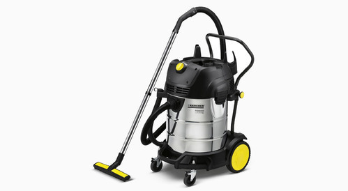 Industrial Vacuum Cleaners In Pune, Maharashtra - Dealers