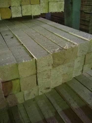 High Class Wooden Plank