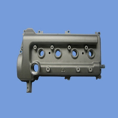 Sturdy Construction Cylinder Head Cover