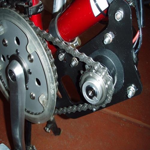 Sturdy Design Chain Sprocket