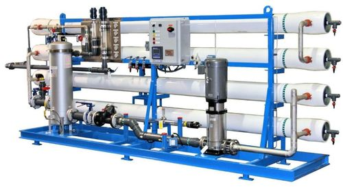 Water Plant Other Industrial System