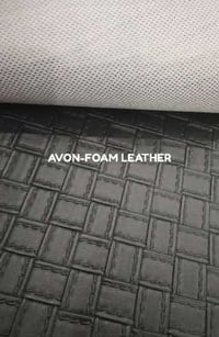 Actione Foam Leather