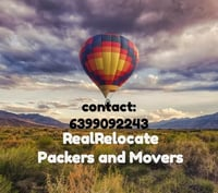 Affordable Relocation Services