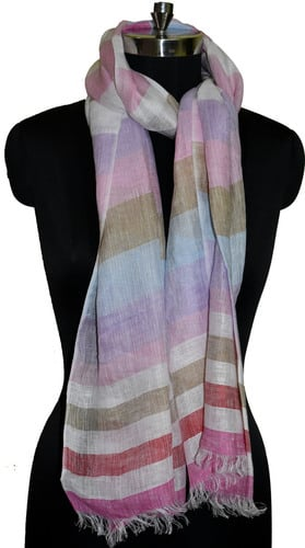Candy Colors Scarf