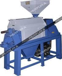 Commercial Grain Polisher