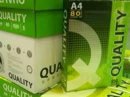 Quality Green Copy Paper