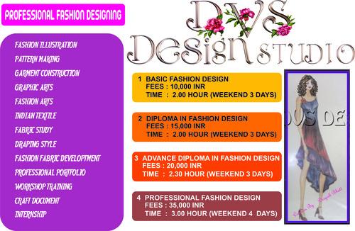Fashion Designing Courses In Ludhiana Punjab Service Provider