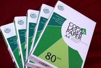 Grade A Paperline A4copy Paper 5 Reams in Bangkok, Bangkok
