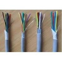 High Efficiency Shielded Cables