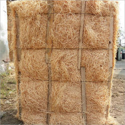Quality Tested Pine Wood Wool Thickness: 0.07 Millimeter (Mm)