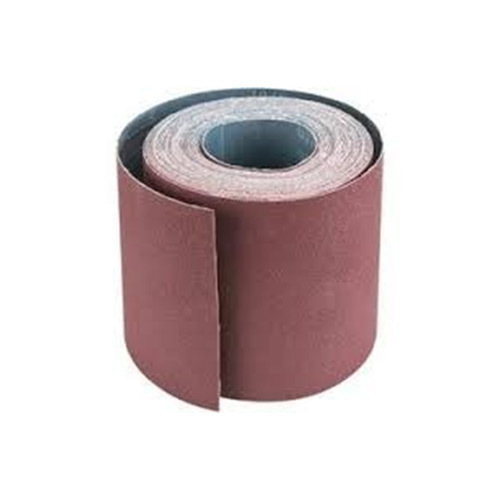 Abrasive Paper And Cloth Roll
