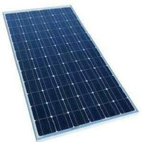 Durable Commercial Solar Panel