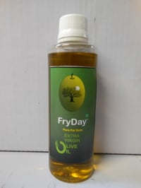 FryDay Extra Virgin Olive Oil