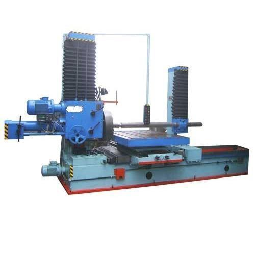 Longer Working Life Horizontal Boring Machine