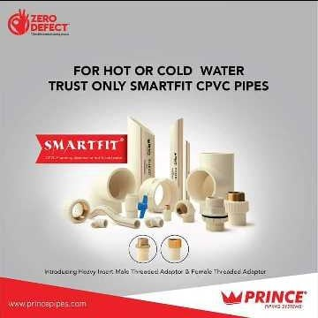 Zero Defect Cpvc Pipe Fittings Standard: Ansi